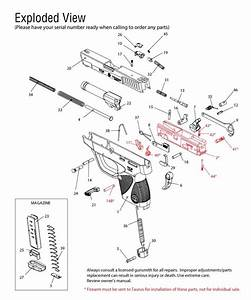 Kel Tec Pf9 Parts Diagram