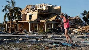 'Changed Forever': Florida Panhandle Devastated by ...