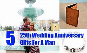 silver anniversary gifts for him gift ftempo With 25th wedding anniversary gifts for him