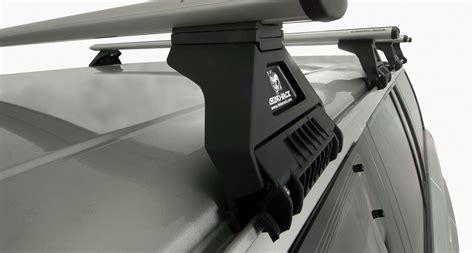 ja vortex rl silver  bar roof rack rhino rack