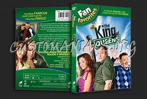 Fan Favorites: The King of Queens dvd cover - DVD Covers ...