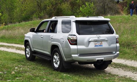Toyota 4runner 2014 by Road Test Review 2014 Toyota 4runner Limited 2wd Is Low