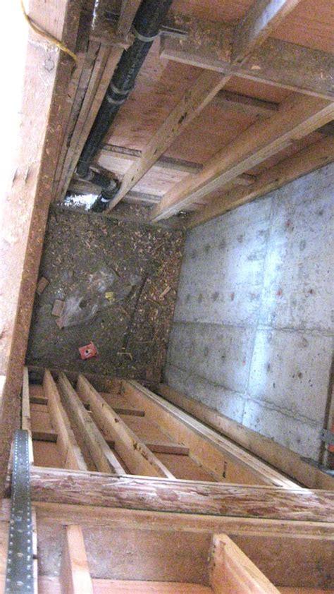 esquimalt framing home building  vancouver