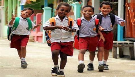 urgensi pendidikan karakter kebangsaan anak  keluarga