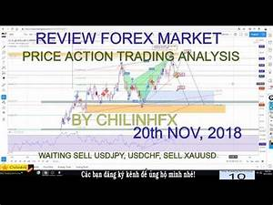 REVIEW FOREX MARKET ️PRICE ACTION TRADING ANALYSIS ️BY # ...