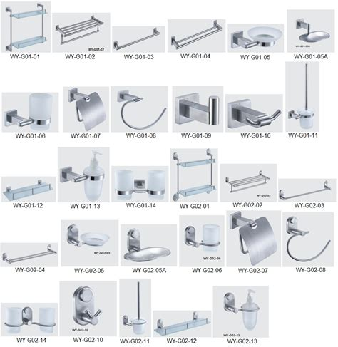 cuisine mur accessoire de salle de bain