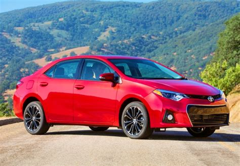 2019 Toyota Corolla Turbo Review  Toyota Cars Models
