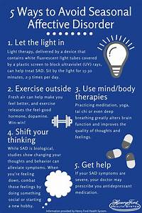 Treatment Options For Seasonal Affective Disorder Let