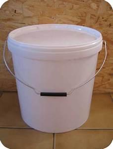 Seau Toilette Seche : seau plastique toilette s che seau toilette seche ~ Premium-room.com Idées de Décoration