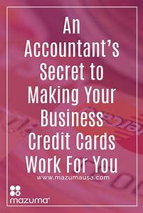 Business credit cards how do they work gallery card for How do business credit cards work