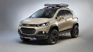 Activ Automobiles : chevy trax activ concept the little suv that can off road autotribute ~ Gottalentnigeria.com Avis de Voitures
