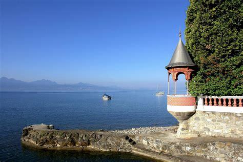 Lake Geneva Boat Tours Lausanne by Lake Geneva Lausanne Tourisme