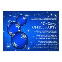 save the dates corporate party invitation template 4 5 quot x 6 25
