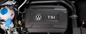 Learn More About The Volkswagen Tsi Engines