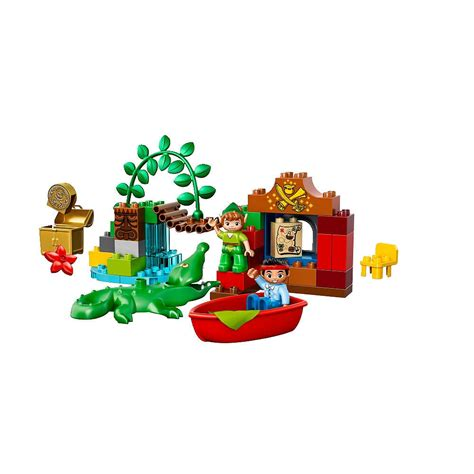 lego duplo jake and the never land from toysrus