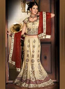 fashion style indian lengha choli