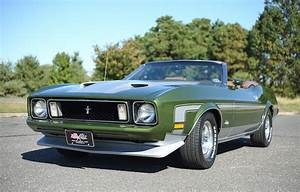1973 Ford Mustang | Future Classics