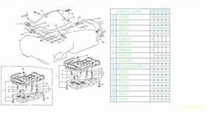Subaru Dl  Gl  Gl10  Rs  Rx Diaphragm Assembly-vacuum  Exc