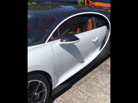 However, fans thought she took it too far when she posted a video of her bugatti. Kylie Jenner just splashed 5.8 million USD on a halloween Bugatti chiron That Slaylebrity Life ...