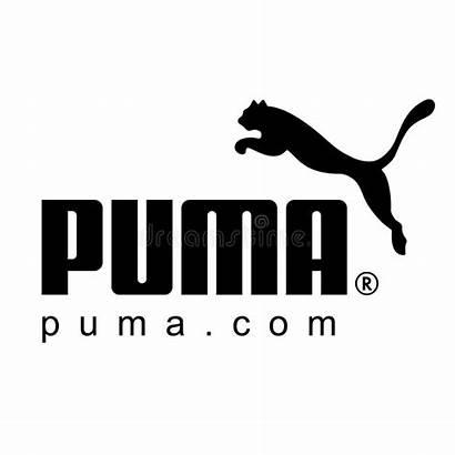 Puma Logos Het Athletic Pictogram Icon Branded