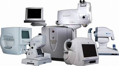 Equipment Ophthalmic Instruments Ophthalmology Optometry Devices Optical