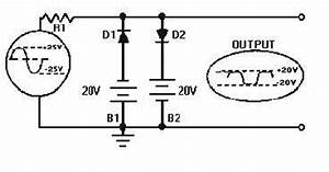 clamping circuit With clamping circuit