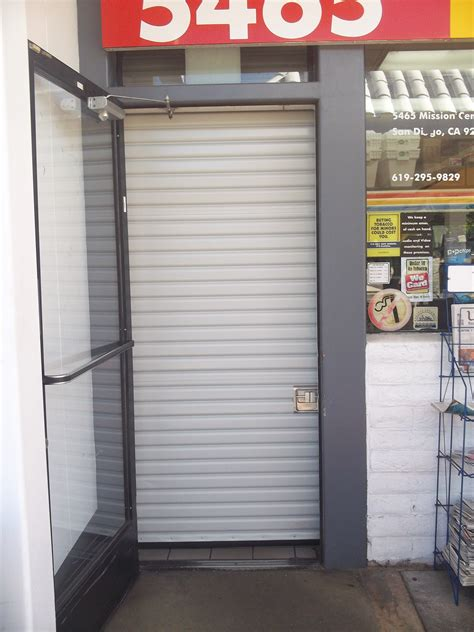 roll door gliderol roll a glide insulated roller garage