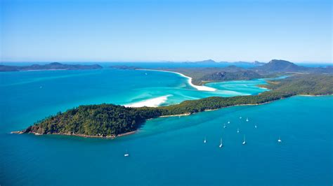 15 Islands In Australia That Will Blow Your Mind