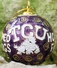 tcu horned frogs on pinterest frogs college football