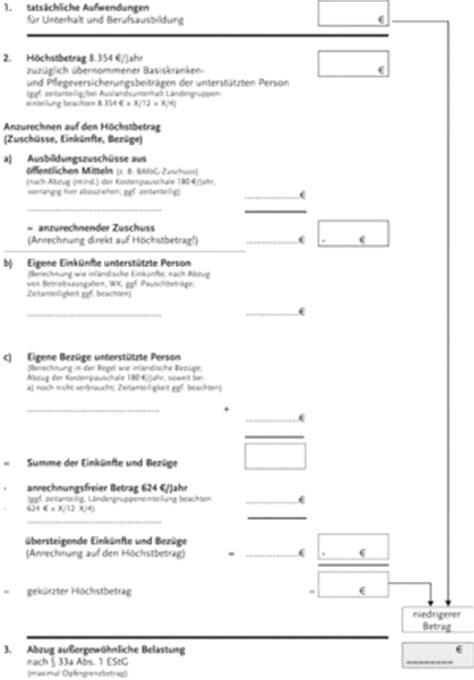 Sozialamt Wohnung 1 Person by Anlage Unterhalt Gestaltungshinweise
