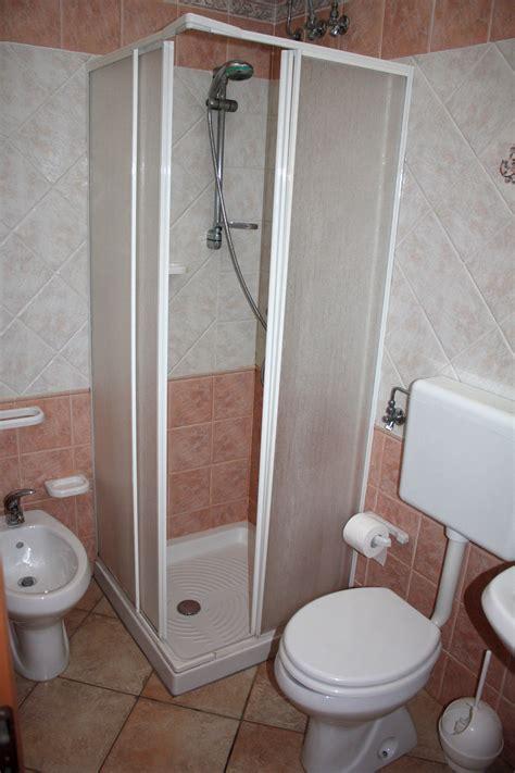 doccia per bidet appartamento m3 rosa salento insieme