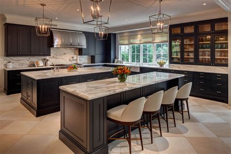 19 modern kitchen large island 2 modern kitchen chandeliers marble island large
