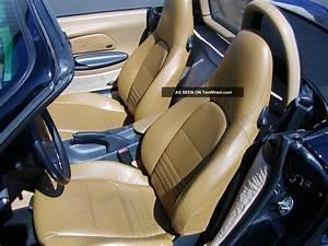 1998 Porsche Boxster  Convertible Top
