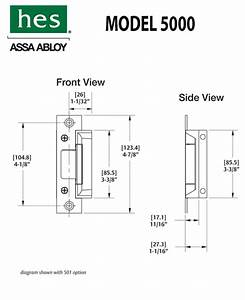 compact electric strikes door hardware genius With knocklock wiring diagrams on electric strike door lock wiring diagram