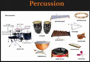 Instruments In The Percussion Family - Kafi.website