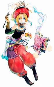 Relm Arrowny Final Fantasy VI Zerochan Anime Image Board