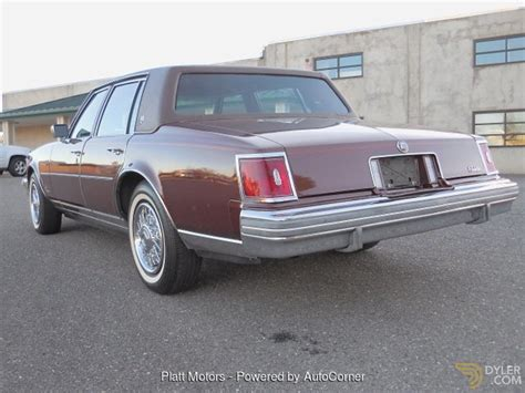 Cadillac Car For Sale by Classic 1979 Cadillac Seville For Sale Dyler