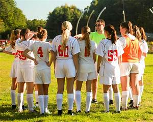 Hs Girls Junior Varsity Soccer