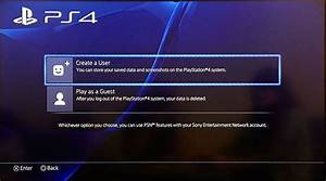 How To Create a US PSN Account On PS4 - Wololo.net