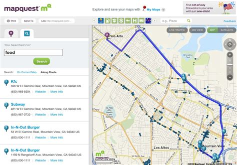 yahoo maps driving directions and traffic home design idea