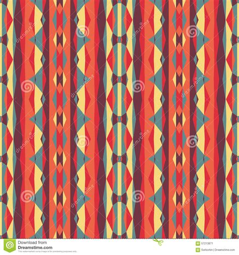 Abstract Pattern Background Pink Colors Vector Stock Abstract Geometric Background In Pink And Orange Colors