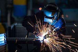 Computer Hardware Engineer Education Lessons For Arc Welding From Additive Manufacturing