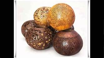 best out of waste ideas from coconut shell