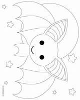 Bat Coloring Appreciation Transparent Format sketch template