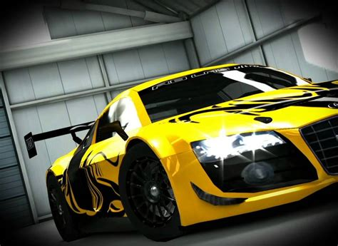 CSR Racing: 2012 Launch Trailer - Android - YouTube