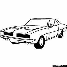 1964 mustang coloring pages mustangs pinterest cars With custom 66 chevy trucks