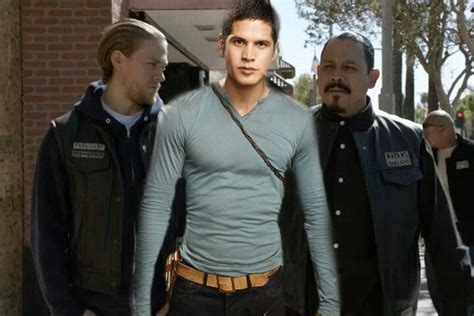 Mayans MC: JD Pardo Cast As Lead In Sons Of Anarchy Spinoff