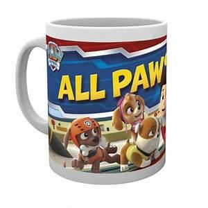Paw Patrol Kaufen : tasse paw patrol canina original kaufen sie online im angebot ~ Frokenaadalensverden.com Haus und Dekorationen