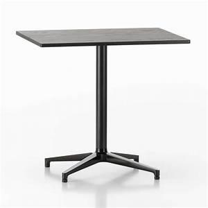 Vitra Tisch Rund : bistro table tisch rechteckig vitra ~ Michelbontemps.com Haus und Dekorationen