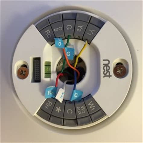 The Self Learning Nest Thermostat Comes Sauser Home